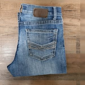Men's BKE Jake jeans size 34